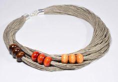 Collane - Acquistare gioielli online su DaWanda