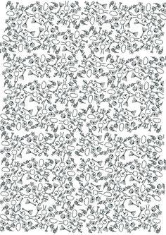Snailmail enveloppe lente