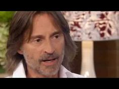"""Robert Carlyle """"This Morning"""" Stargate Universe interview"""