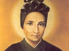 April 10th - St. Magdalen of Canossa: In Verona Magdalene saw a city in which the poor suffered extreme poverty, only made worse by the social upheavals caused by the invasions of the French Revolutionary Army and the opposing forces of the Austrian Empire, which eventually gained control of her native city. This situation provoked her desire to serve the needs of the unfortunate.