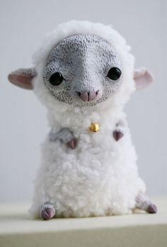 sheep by da-bu-di-bu-da on DeviantArt