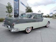 Autotrader Classics - 1955 Pontiac Chieftain - American Classics - Anaheim, CA - 100749272