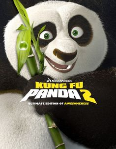 The Hilarious Smash Hits DreamWorks Animation's Kung Fu Panda and Kung Fu Panda 2arrived with new bonus features on digital HD December 15 and Blu-ray™ and DVD January 5. Skadoosh! Tocelebrate the upcoming release of DreamWorks Animation's Kung Fu Panda 3, revisit where it all began with over …