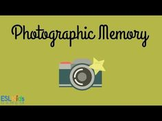 ESL Photographic memory is a simple game to practice vocabulary with students. This game can be played with objects or flashcards and is a great way to recall vocabulary with students in a simple and effective way. #ESL #TEFL #Teaching #ESLkidsGames #memory