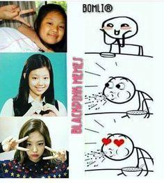 Kpop Girl Groups, Kpop Girls, Memes Blackpink, Park Chaeyoung, Jennie Blackpink, Blackpink Lisa, Foto Bts, Yoonmin, Mamamoo