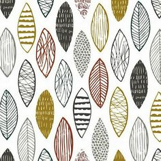 print & pattern: FABRICS - dashwood studios