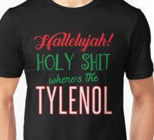 Where's The Tylenol Unisex T-Shirt
