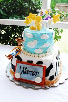 Toy Story Party with So Many CuteIdeas via Kara's Party Ideas KarasPartyIdeas.com #ToyStory #BuzzlightyearParty #PartyIdeas #Supplies (20)