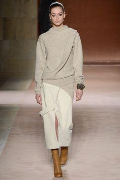 Victoria Beckham, New York Fashion Week, Herbst-/Wintermode New York Fashion, Fashion Line, Fashion Show, Fashion Design, Victoria Beckham, Vb Collection, Winter Collection, Couture Fashion, Runway Fashion