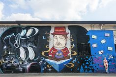 street art leoncavallo seacreative