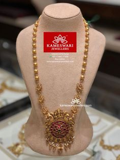 Price For Gold Jewelry Pearl Necklace Designs, Gold Earrings Designs, Antique Jewellery Designs, Gold Jewellery Design, Bridal Jewelry, Beaded Jewelry, Gold Jewelry Simple, Jewelry Model, Jewelry Patterns