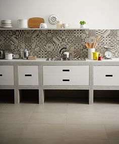 Inspirational Marazzi Design Kitchen Gallery