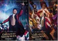 Image result for The Greatest Showman Musical