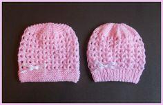 Melika Baby Hat