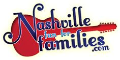 WOW! Summer in Nashville Bucket List --I would call this the Ultimate Family Fun List in Nashville, TN!