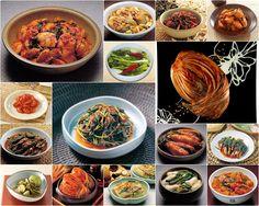 Món ăn ngon ở Hàn Quốc làm đắm lòng du khách   OhXinh.com