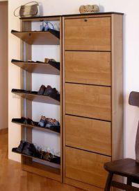 Шкаф для обуви12