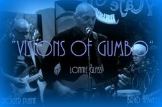 Check out Visions Of Gumbo on ReverbNation