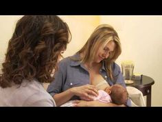 The Healing Power of Breast Milk