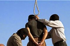 Iran's Radical&Extremist Islam: Iran:  7 prisoners were executed on Sunday and Tue...