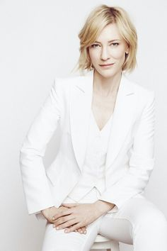 Cate for SK-II 2016