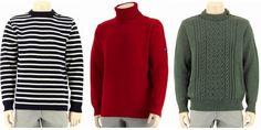 Tricots Duger est implantée dans le nord de la France. C'est là que depuis bientôt soixante ans l'entreprise fabrique ses tricots pour les femmes, les hommes et les enfants. Bref, pour toute la fam...