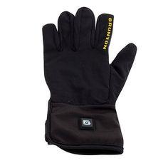Brunton HeatSync Heated Glove Liner LG-XL, Black