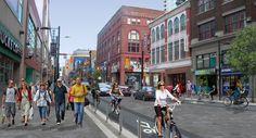 Complete Streets Design