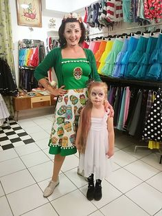 Rockabilly Outfits, Summer Dresses, My Style, Fashion Design, Clothes, Outfits, Clothing, Summer Sundresses, Kleding