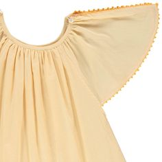 Ketiketa Carmensita Ruffled Dress-product