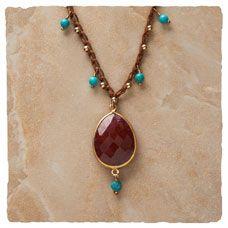 285 Sonnet Necklace