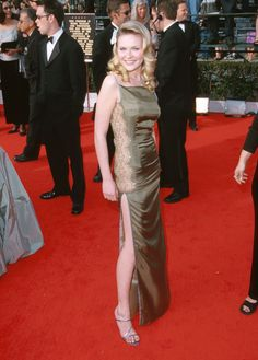 The Best SAG Awards Dresses of All Time Photos   W Magazine