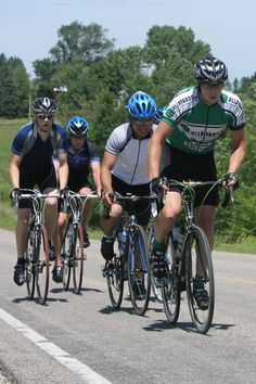 Link to the Mankato Bicycle Club. A fun site to connect with other bikers through informative blogs on bike parts, trails, races, and more!