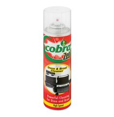 COBRA Zeb Oven Cleaner High Speed (12 x 275ML) - Lowest Prices & Specials Online | Makro