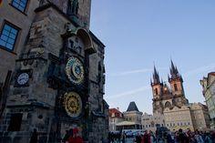 捷克-布拉格 Prague (Day 1) - czech republic, prague, | Travelorbs