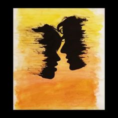 Señorita 🥀...            #selftoughtartist #painting #shawnmendes #camilacabello #artist #art #señorita -  Instagram acc: @trouble_with_meraki Meraki, Portraits, Fan Art, Artist Art, Gallery, Drawings, Water, Artwork, Paintings