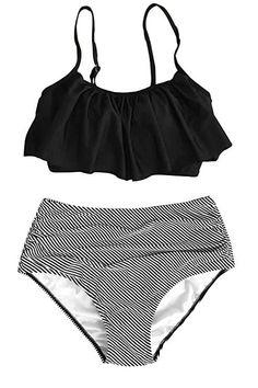 65e1903da4 37 Things That Belong On Your Birthday Wish List Bikini Set