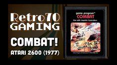 Combat! (Atari 2600 1977)