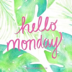 It's a brand new day a brand new week and a brand new opportunity to shine. Wishing all our mamas papas and friends a happy sunny productive week! Monday Quotes, Life Quotes, Mantra, Monday Greetings, Weekday Quotes, Days Of Week, Happy Monday, Monday Monday, Manic Monday