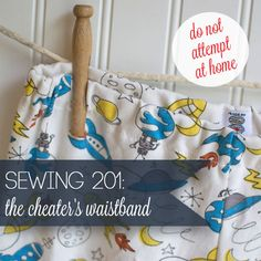 10 Most Popular SewCanShe Sewing Tutorials of 2015... All Free! — SewCanShe | Free Daily Sewing Tutorials