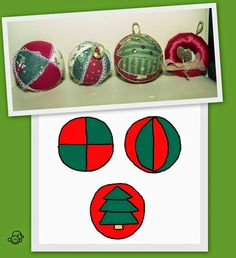 Casa Ignoli: Patcwork Christmas tree decorations Christmas Decorations, Holiday Decor, Advent Calendar, Home Decor, Scrappy Quilts, Home, Decoration Home, Room Decor, Advent Calenders