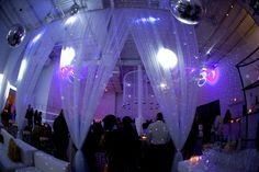 A Starry Night ~ Haute Durvó! #NY #Parties #EventSpace #PartyPlanner