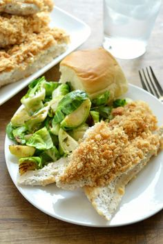 Sour cream chicken is your family's new favorite dinner. Strips of boneless skinless chicken breast tenders are smothered in a seasoned sour cream mixture and then covered with buttery Ritz cracker crumbs for an easy family recipe that equals comfort food at its best! Click through for recipe!