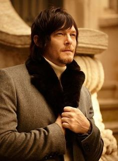 The walking dead    <3norman reedus<3