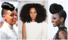 Celebrity Hair trends for 2013