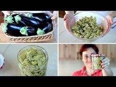 Click to Watch > Melanzane SottOlio Ricetta Facile di Benedetta - Pickled Eggplant in Oil Recipe in HD
