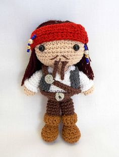 Check out this item in my Etsy shop https://www.etsy.com/listing/528999767/captain-jack-sparrow-pirates-of