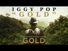 """IGGY POP """"Gold"""" (feat. Danger Mouse) #nowplaying, #new, #soundtrack, #stream, #слухати"""