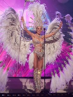 All Miss Universe National Costumes 2015 - Imgur