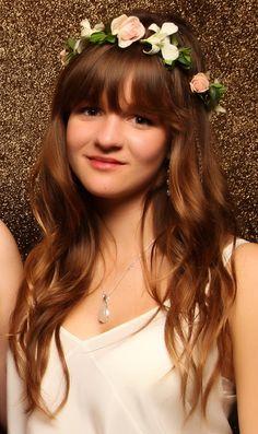Waiheke Ball 2015. So pretty! www.whitedoor.co.nz Hair Accessories, Pretty, Hair Accessory